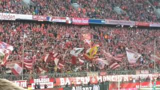 Bayern-SGE Südkurve