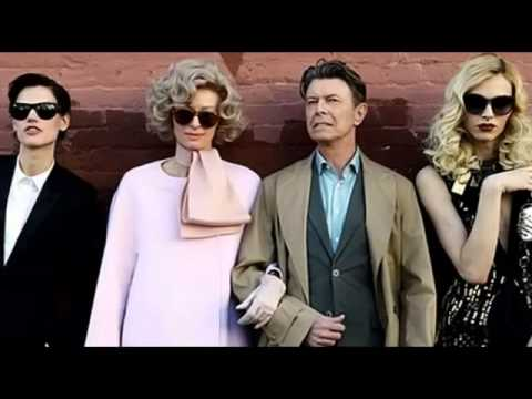 David Bowie - The Stars (Are Out Tonight) (Official) Mp3