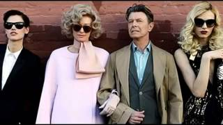 David Bowie - The Stars (Are Out Tonight) (Official)