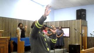 Isaiah Templeton - Daily I Will Worship Thee