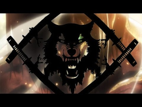 Its Obvious - Xavier Wulf x Attack on Titan