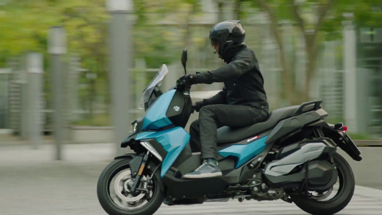 the new bmw c 400 x driving video youtube. Black Bedroom Furniture Sets. Home Design Ideas