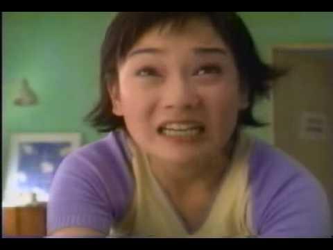 Weird Japanese Ad
