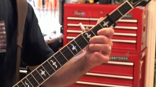 LOTW - Banjo Lessons: Revisiting classics - Pike County Breakdown