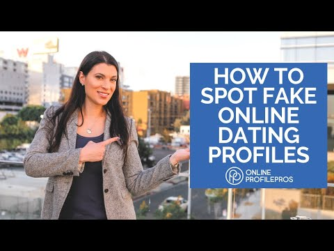 dating sites without fake profiles