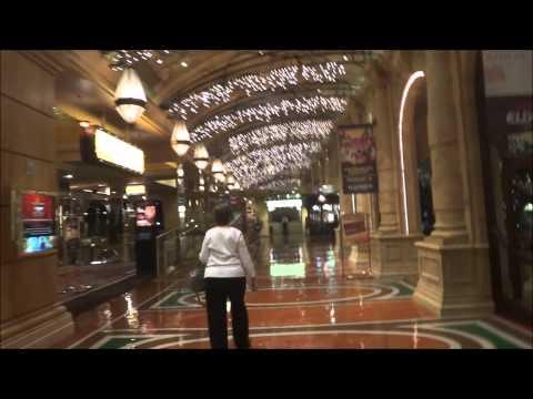 Eldorado Hotel/Casino - Hotel Tour