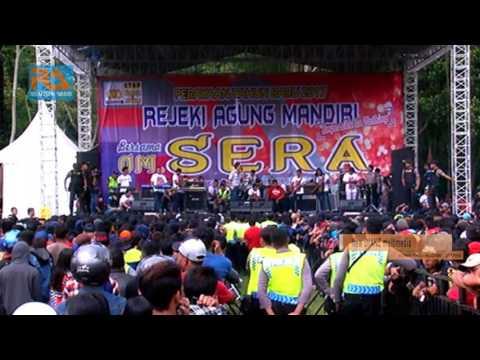 TELOLET, SERA  terbaru 2017,live kemalang Klaten,