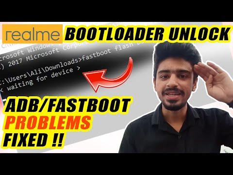 All ADB/FASTBOOT Problems SOLUTIONS | Realme BOOTLOADER UNLOCK | TECHY ARORA