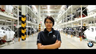 BMW - Plant Corporate Video
