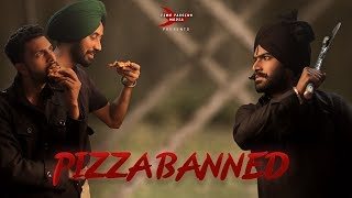 Pizza Banned | Official Video | Time Passing Media