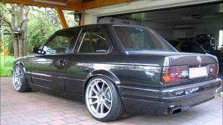 BMW E30 GERMAN STYLE