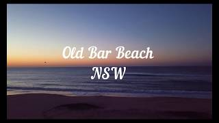 Old Bar Beach Nsw