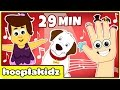 Top Kids Dance Music Songs   Music for Learning Nursery Rhymes For Babies & Toddlers