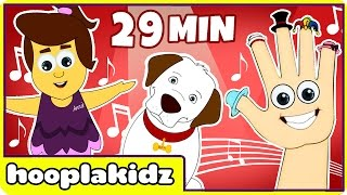 Top Kids Dance Music Songs | Music for Learning Nursery Rhymes For Babies & Toddlers