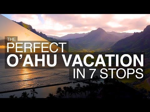 hawaii-travel-guide:-the-perfect-o'ahu-vacation-in-7-stops-|-the-hotel-boss