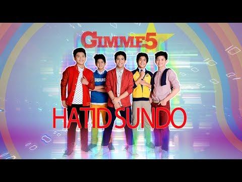 Gimme 5 - Hatid Sundo (Audio)