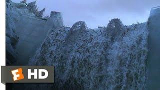 Dante's Peak (7/10) Movie CLIP - The Dam Breaks (1997) HD
