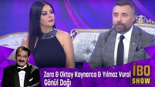 Zara & Oktay Kaynarca & Yılmaz Vural - Gönül Dağı Resimi