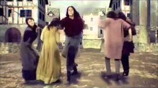 Horrible Histories Dance Fever