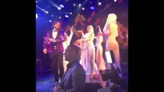 Самая богатая свадьба таджикского олигарха Гуцериева в Москве. платье за 40 миллионов..