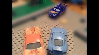 Cars Adventures 16-9-Stuck in Reverse