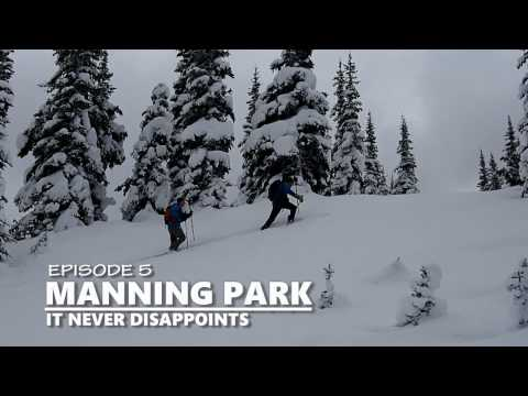 FILIPINO GUY IN CANADA: Manning Park #Philippines