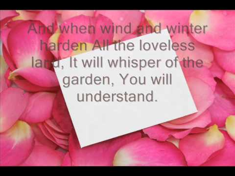 To My Wife With A Copy Of My Poems By Oscar Wilde Youtube