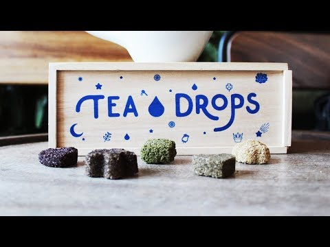 Love tea? THIS is the way to drink loose leaf.