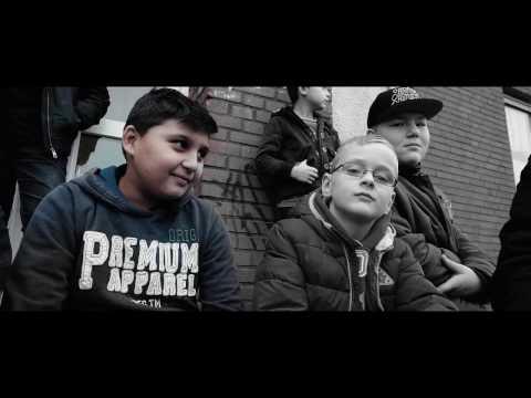 Shaheed - Jungs aus dem Viertel  (Prod by. Artifex // Cutz by. Tec Sinatra)
