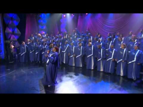 "Chicago Mass Choir- ""Wash All My Sins Away"""