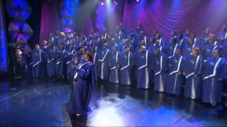 "Chicago Mass Choir- ""Wash All My Sins Away"""