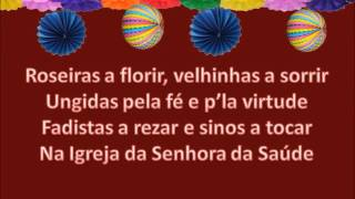 Amália Rodrigues - Marcha da Mouraria