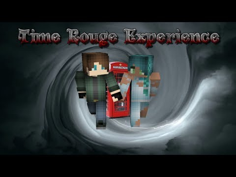 (Doctor Who Minecraft) Time Rogue Experience||S1E1||The Traveling Thief