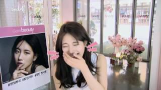 Get It Beauty 2016+_韩流女神裴秀智随身的几大美妆单品大公开!