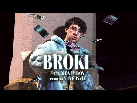 LGoony – Broke (ft. Money Boy)