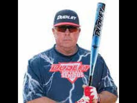 Senior Softball Bat Reviews Dudley Lift Bobby Nifong