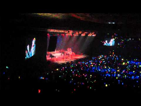 JKT48 - LayDown Live @ JCC