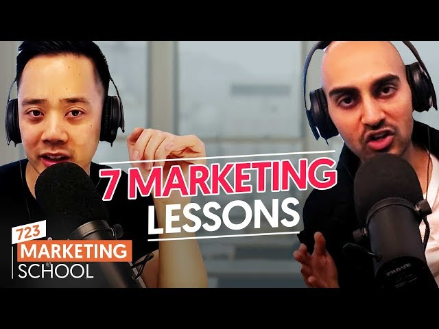 Marketing Lessons We Learned From Running Software Companies | Ep. #723