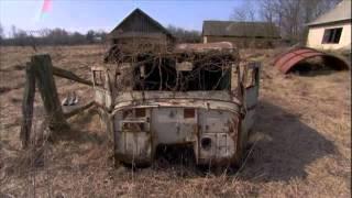 2011 Радиоактивные волки Чернобыля