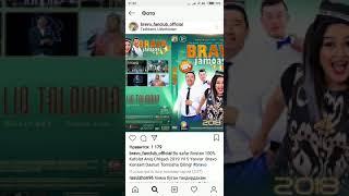 Bravo jamoasi konsert dasturi 5-yanvar kuni chiqishi kutilmoqda