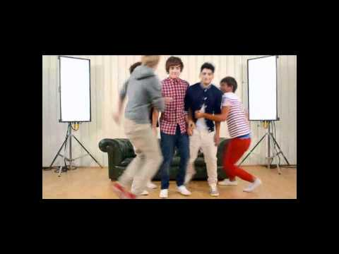 One Direction Nokia Phone Game