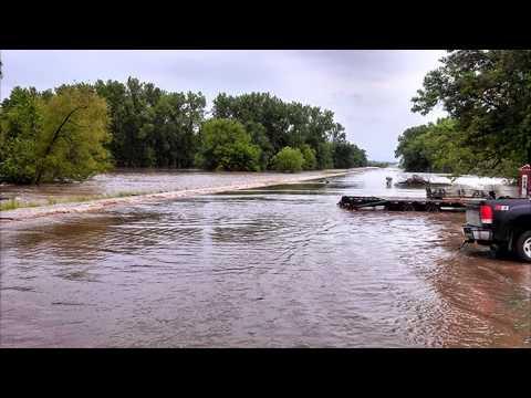May 2013 Keokuk County Flooding