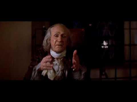 Amadeus - Salieri's Plot