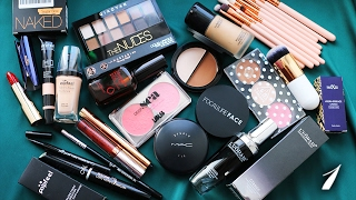 COSMETICS FROM ALIEXPRESS ✦ BUDGET COPIES of WORLD BRANDS ✦ Part1