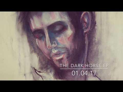 Jacky Sand - The Dark Horse EP (Promo)
