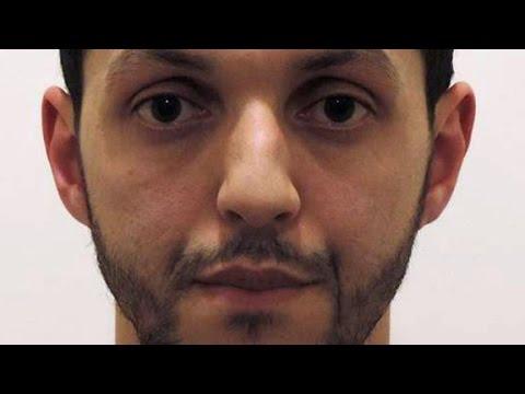 'Man in hat' identified in Brussels terror attacks