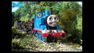Thomas the Tank Engine Theme song: Progressive/Heavy Metal Cover