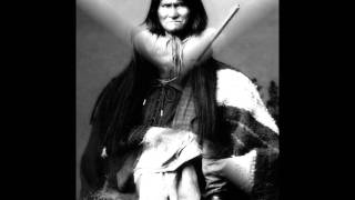 Requerdo Del Alambra - Sioux Song - Indian Nation - Red Power