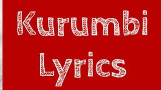 Kurumbi Malayalam song lyrics /kamuki movie song on L 4 lyrics