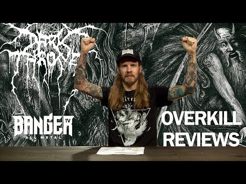 DARKTHRONE – Old Star Album Review | Overkill Reviews episode thumbnail